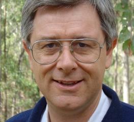 AAEE committee member Cam Mackenzie