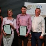 environmental educator of the year awards