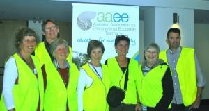 AAEE TAS Team