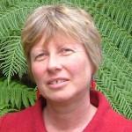 Jenny Dudgeon