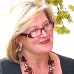Vic President Angela Colliver