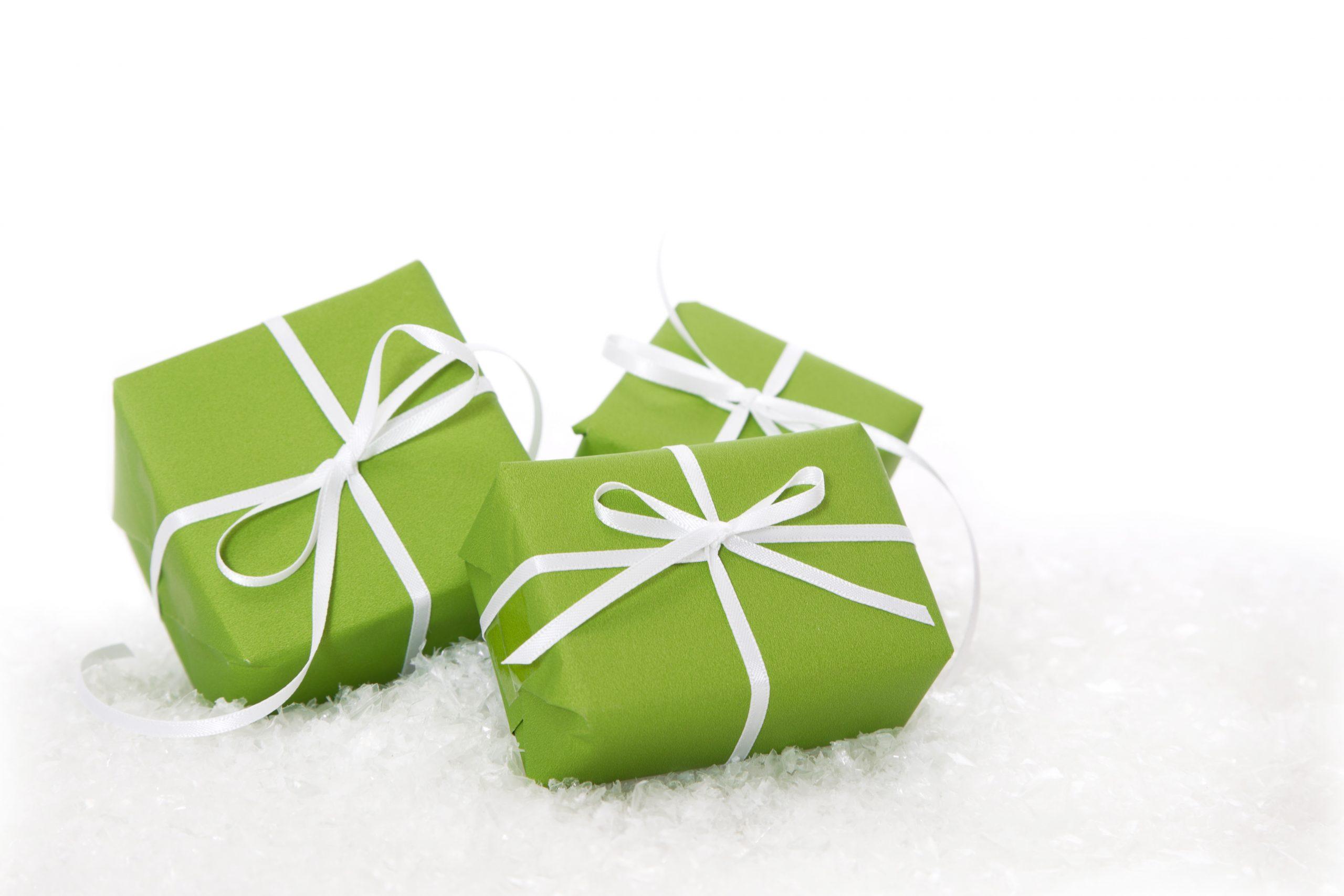 Gift of Membership for Christmas