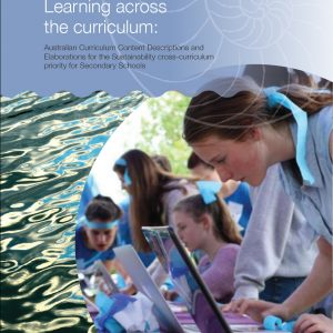 Learning Across the Curriculum - Secondary Schools