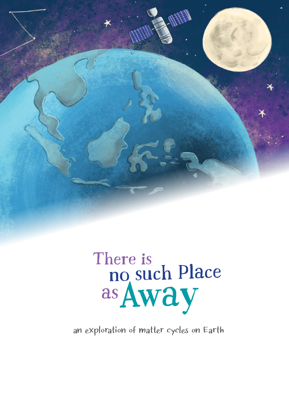 There is no such Place as Away